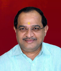 Shri Radhakrishna Vikhe Patil